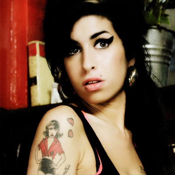 amy-winehouseAmy Winehouse